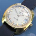 Omega f300 Geneve Gold (198.030)