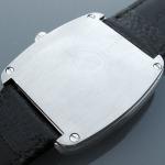 Omega f300 Geneve Square Steel (198.0062.169)