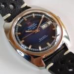 Omega f300 Geneve Steel (198.0031)