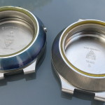 Omega f300 Seamaster Cone (198.0008) Pair New Old Stock