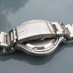 Omega f300 Seamaster Cone Steel Cal 1260 (198.0018)