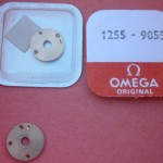 Omega 1255 9055 Day Indicator Guard
