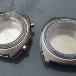 Omega f300 Speedsonic NOS Steel 188.0002 Cases