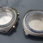 Omega f300 Speedsonic NOS Steel 188.0002 Cases