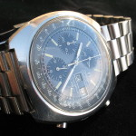 Omega f300 Speedsonic Steel Printed Batons (188.0002)