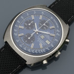 Omega f300 Speedsonic Steel Raised Batons Built from NOS Parts (188.0002 )