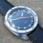 Timex Electric Model 40. 1969