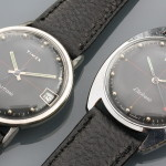 Timex Electronic Model 87