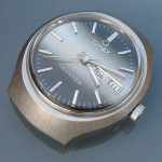 Timex Q Quartz Model 63. 1976 (9885106376)