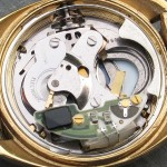 Timex Quartz Model 63