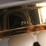 Titus Tuning Fork (ESA 9162)
