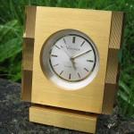 Vantage Clock (Std Time Corp 130E)