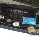 Vulcain Box Set