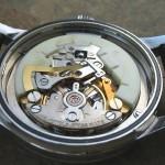 West End Watch Company Electric (Landeron 4750;)