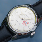 Wittnauer Electro-Chron Landeron 4750 New York Yankees
