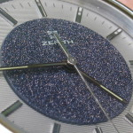 Zenith Electronic Stardust Dial (ESA 9162)