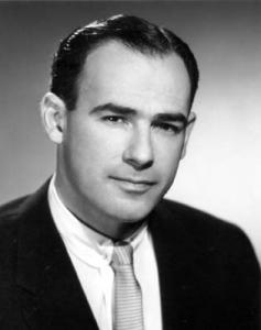 Richard Arbib : 1917 - 1995